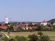 Esszimmer Gottmadingen